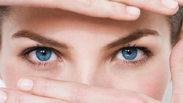Cara menjaga kesehatan mata bagi pekerja kantoran