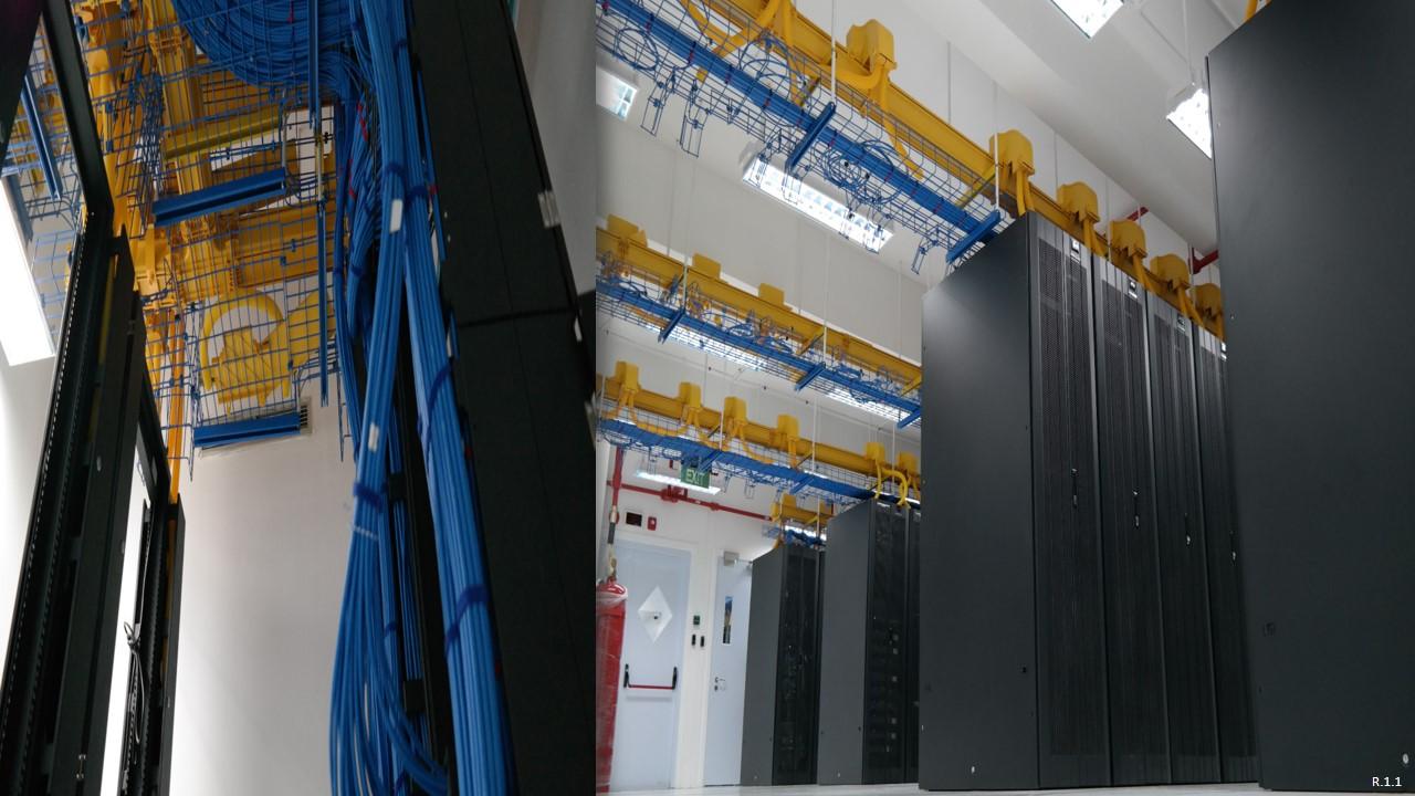 Internet Broadband Access
